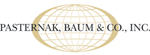 logo_pasternak, baum & co., inc